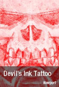 DI Tattoo coverart