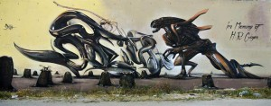 giger tribute - odeith 2014-s